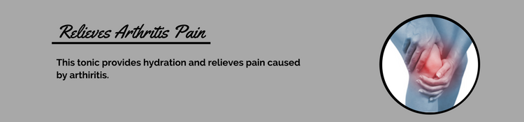 Relieves Arthiritis Pain