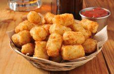 Crispy-Potatoes