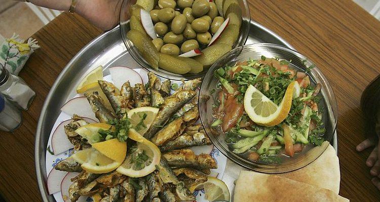 Mediterranean Diet May Improve Heart Health and Help Longevity of Life
