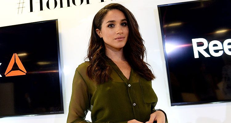 meghan markle diet and exercise