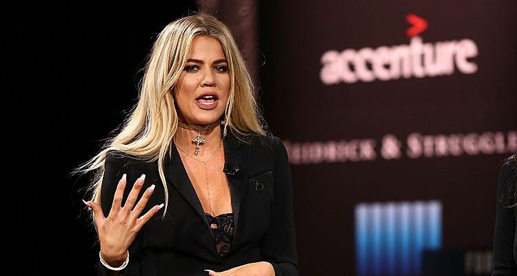 "Khloe Kardashian Favors Healthy Lifestyle over Weight, Prepares for New Series ""Revenge Body"""