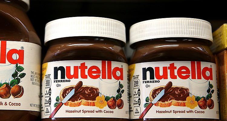 Nutella's Cancer Scare: Palm Oil at High Temperatures May Become Cancer Causing Agent