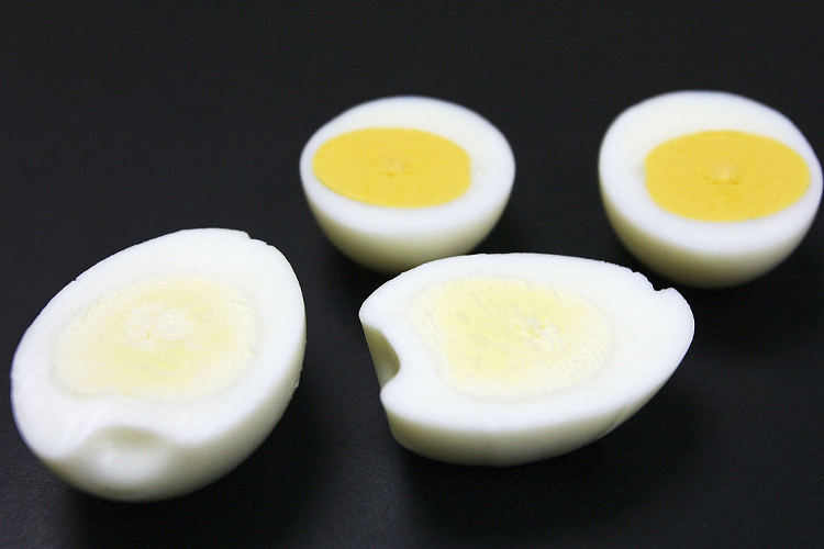 how much egg white is in an egg