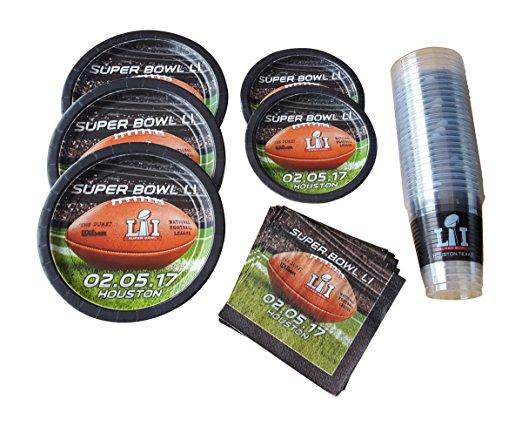 Super Bowl Party Kit Amazon