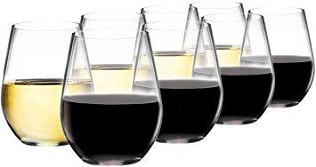 Wine Glasses Deals Amazon