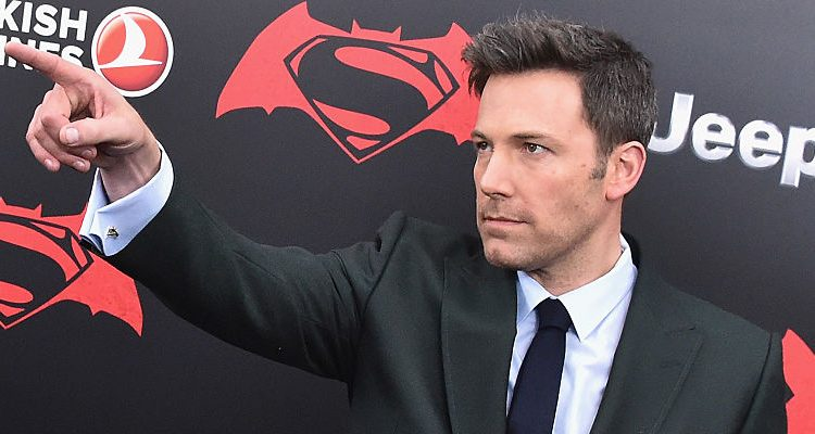 "Is Batman Ben Affleck the Most Muscular ""Justice League"" Member?"