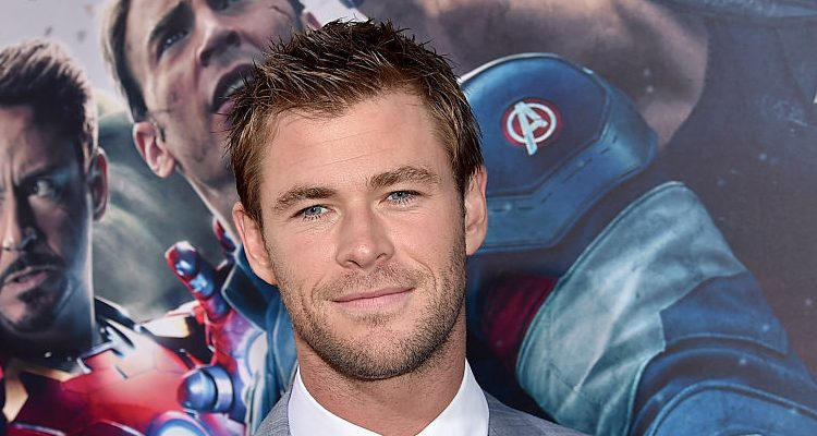 """How is Chris 'Thor' Hemsworth Working Out to Face Hulk in """"Thor: Ragnarok""""?"""