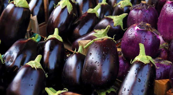Top Purple Food Trending in 2017: What Makes Them Healthy?
