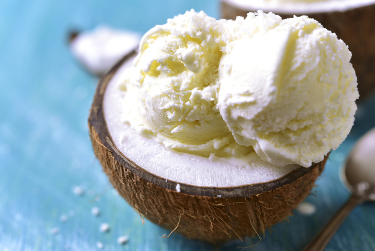 Coconut Meat: Nutrition Facts and Health Benefits