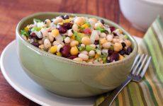 Black Eyed Peas Recipe