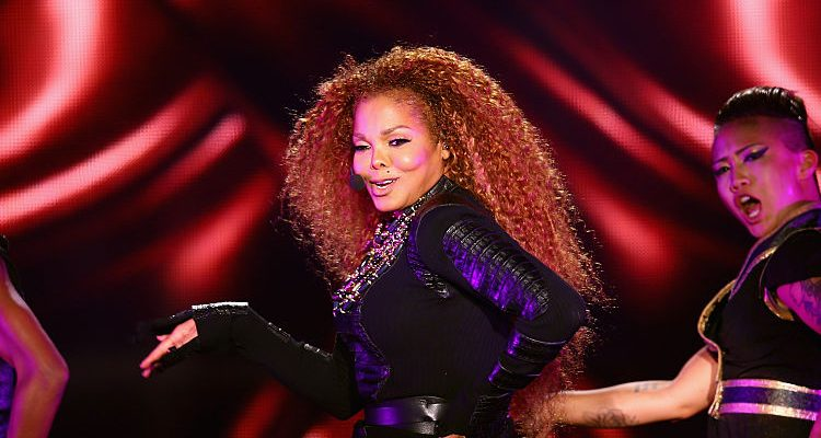 Janet Jackson Becomes a Mom at 50: Healthy Lifestyle Aided in an Easy Delivery