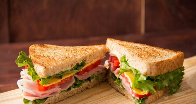 onion-sandwitch