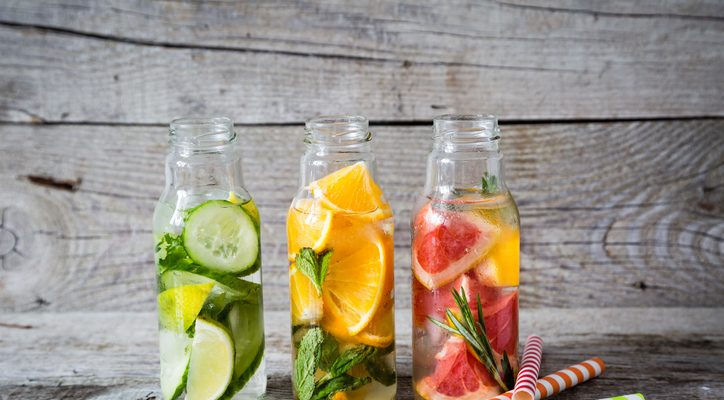 Cleanse Drinks