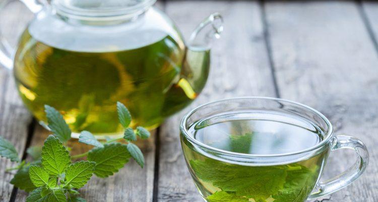 Tea for Stomach Ache