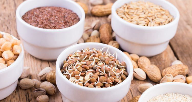 Estrogen Foods