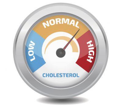 Cholesterol Regulation