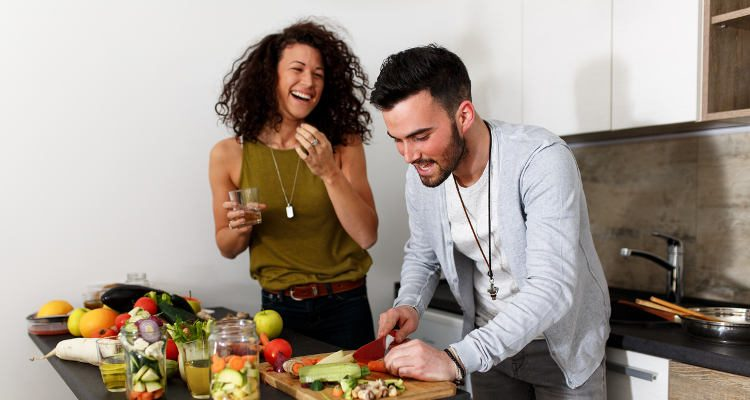 Valentine Day Food ideas for couples