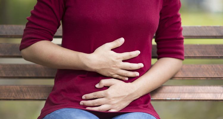 Digestion problem