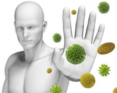 Immunity Boost