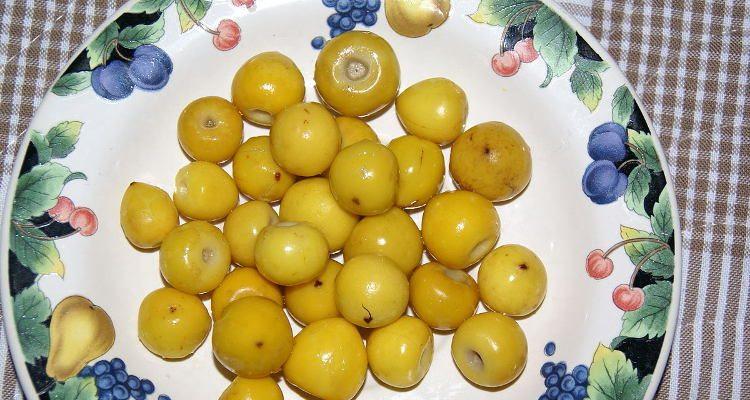 Nance Fruit