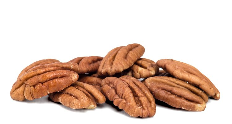 Kết quả hình ảnh cho Pecan Nutrition