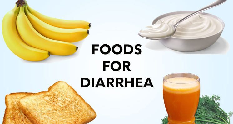 Foods For Diarrhea