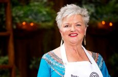 MasterChef Australia's Latest Elimination
