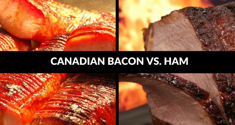 Canadian Bacon vs. Ham