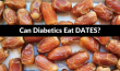 Can Diabetics Eat Dates