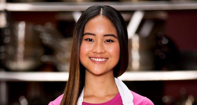 Michelle Lukman