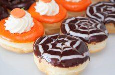 Are Krispy Kreme Doughnuts Vegan
