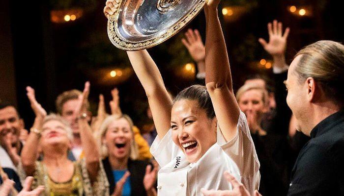 MasterChef Australia Season 9 Winner