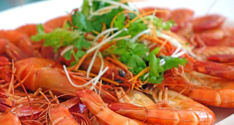 Prawn vs. Shrimp